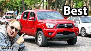 Download 5 Used Trucks You Should Buy Video
