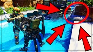 Download HE WAS OUTSIDE THE MAP!! - (BEST MOMENTS IN BLACK OPS 3 HIDE AND SEEK) Video