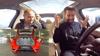 Download Jaguar I-Pace EXCLUSIVE First Test Drive Video