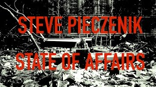 Download STEVE PIECZENIK: ALEX JONES: STATE OF AFFAIRS: MAY 19, 17 Edited With Authentic Imagery: Video