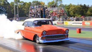 Download REPLAY: Day 2 – HOT ROD Drag Week 2018 from Darlington Dragway Video