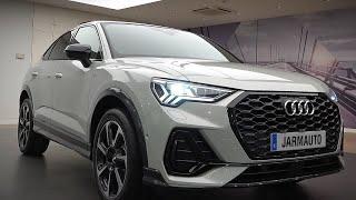 Download Nuevo Audi Q3 Sportback en Jarmauto Video