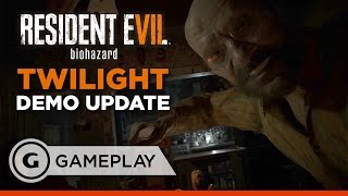Download Twilight Demo Gameplay - Resident Evil 7 Video