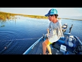 Download Young Man Born with One Arm Beats Me Bass Fishing - True Inspiration Video
