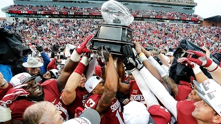 Download 2016-17 Oklahoma Sooners Ultimate Season Highlights (HD) Video