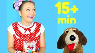 Download Johny Johny Yes Papa and More Nursery Rhymes and Kids Songs for Children, Kids and Toddlers Video