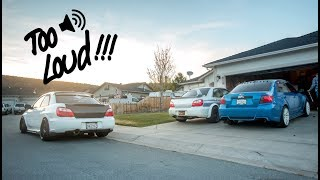 Download Angry Neighbor Calls In Our License Plates! Video