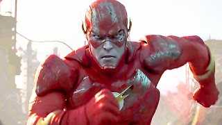 Download INJUSTICE 2 All Story Mode Cinematic Trailer (Justice League 2017) Video