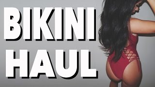 Download WINTER BIKINI HAUL!!!! (lol) Video