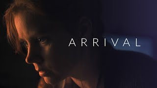 Download Arrival — Examining an Adaptation Video