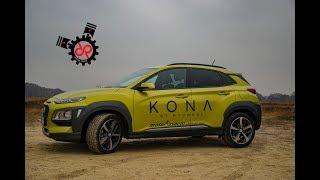 Download Nuova Hyundai Kona 1.0 TGDi 120cv | Test Drive Video