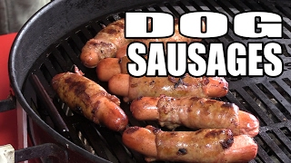 Download Dog Sausage recipe by the BBQ Pit Boys Video