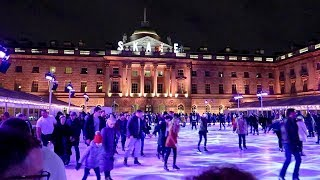 Download Top Places to go Ice Skating in London Video