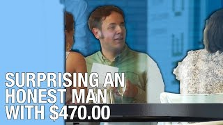 Download Paying An Honest Man $470 Video