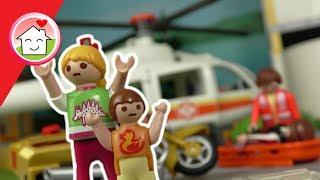 Download Playmobil Film deutsch - Der Auffahrunfall - Kinderfilm mit Familie Hauser - Kinder Spielzeug Filme Video