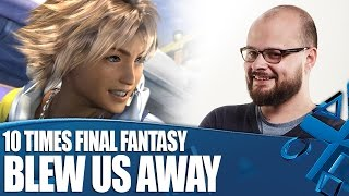 Download 10 Times Final Fantasy Absolutely Blew Us Away Video