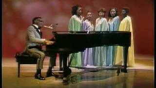 Download LIFT EVERY VOICE AND SING by Ray Charles Video