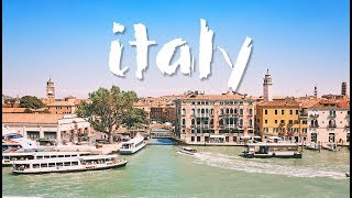 Download ITALY: 10 PLACES YOU CAN'T MISS! | Travel Guide Video