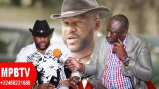 Download RDC-Odon Mbo:La Police avait intimé l'ordre à Heritier Watanabe de Quitter le Territoire Français Video