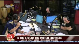 Download The Moron Bros. on The Rick & Bubba Show Video