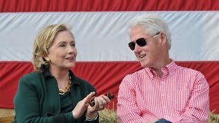 Download 'Clinton Cash' Author: Evidence Against Them Is Troubling Video