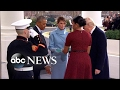 Download Melania's Gift to Michelle Obama Video