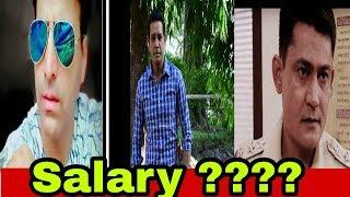 All Top Star Cast Real Name Real Life Crime Patrol Satark