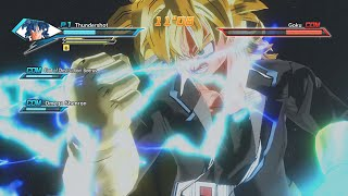 Download Dragon Ball Xenoverse: How to Unlock Any/Every Move For Your Created Character Video