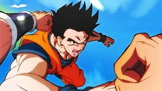 Download The Return Of Gohan In Dragon Ball Super Video
