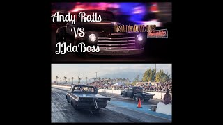Download JJdaBoss(Ole Heavy) v.s. Andy Ralls (Fastest Truck in Cali) GRUDGE RACE! Video