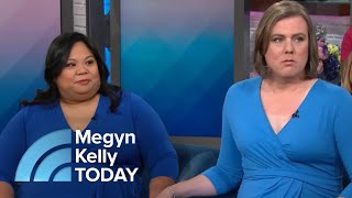 Download Inside 1 Couple's New Life After Partner Came Out As Transgender | Megyn Kelly TODAY Video