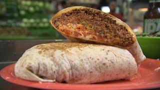 Download Chicago's Best Burrito: Martinez Supermercado Video