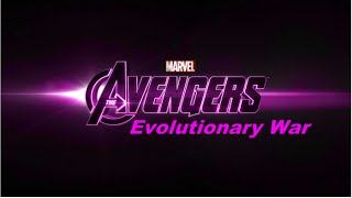 Download Avengers 4 Evolutionary War Teaser Trailer (Fanmade) Video