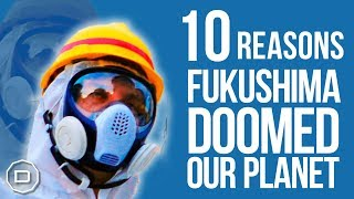 Download FUKUSHIMA: 10 Reasons Our Planet is Doomed (2018) Video