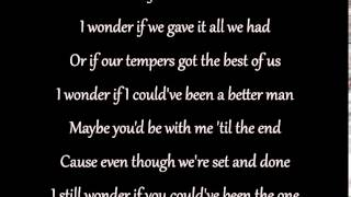 Download Theory Of A Deadman - The One - LYRICS Video
