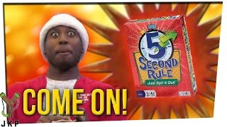 Download 5 Second Rule | DO YOU KNOW CHRISTMAS??? Video