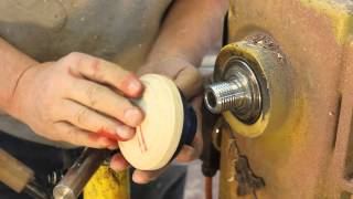 Download FUNdamentals of woodturning: #1 The faceplate Video