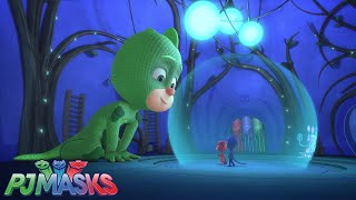 Download PJ Masks - Super-Sized Gekko (Full Episode) Video