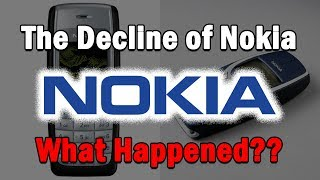 Download The Decline of Nokia...What Happened? Video