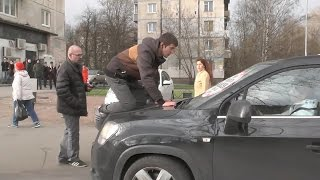 Download Stop a Douchebag SPB - Children In the Car Video