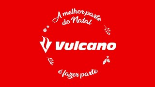 Download Vulcano: a melhor parte do Natal é fazer parte Video