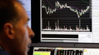 Download Dow tanks on yield spike Video