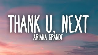 Download Ariana Grande - thank u, next (Lyrics) Video