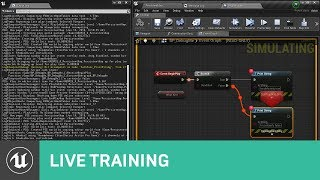 Download How to debug your game | Live from HQ | Inside Unreal Video