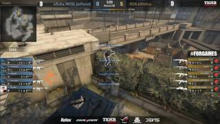 Download [CS:GO] ForGames 2016 - Unbelievable BOOST from eSuba.Intel vs. eXtatus (FULL) Video