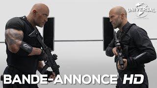 Download FAST & FURIOUS : Hobbs & Shaw / Bande-Annonce 2 VF [Au cinéma le 7 août] Video