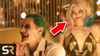 Download 10 Suicide Squad Joker Deleted Scenes That Would Have Changed Everything Video
