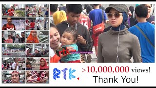 Download Spesial: Kristenisasi Terselubung di Car Free Day Jakarta Video