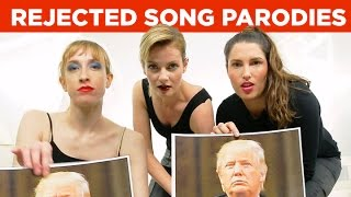 Download 12 Political Song Parodies In 1 Video Video