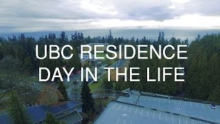 Download Day in the Life: UBC Residence Video